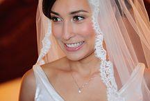 Make-up bruiloft