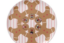 Holidays: Christmas / Christmas holiday recipes, craft ideas, and gift guides. / by Gifts by Genius
