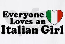 Italian / by Lola
