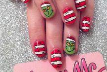 Nails / by Erin Boerman Gates