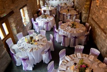 Table Settings at Plas Isaf