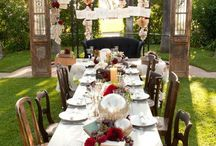 Book Theme Wedding or Party