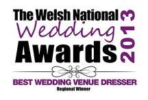 Welsh National Wedding Awards 2013