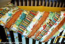 Things SEWN for CHILDREN