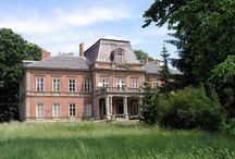 Policzna - Pałac
