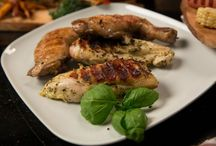 Grilled Chicken Recipes  / Love chicken? Love grilling? Well you would be delighted to know this board is dedicated to you! See how the Optigrill is perfect for chicken aficionados...