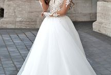 ideas for my wedding dress