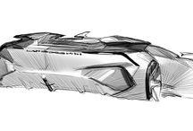 Lamborghini design