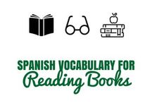 Spanish Learning Resources
