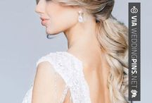 Wedding Hairstyles for Long Hair / These wedding hairstyles for long hair are some of the best in show for those of us girls with long hair, headed to a wedding! From brides, to bridesmaids, to wedding crashers, ... these wedding hairstyles for long hair are sure to please! check out the wedding hairstyles for long hair board below! Enjoy! ;)