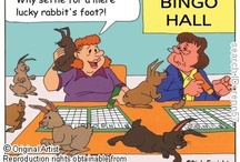 Bingo Eats & Treats