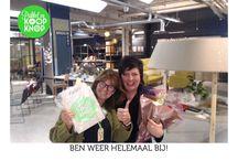 CO-LABORATORY najaar '17 / Co-laboratory 27 november bij Broeinest Rotterdam #retail #trends #technologie #inspiratie #colaboratory