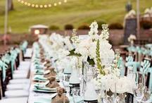 KatieGrace / Wedding Ideas for a woodand wedding