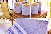 Party - Sofia the First