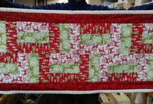 Bags and quilts 2014 / Vital Spark Designs creations from 2014