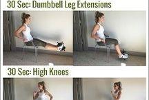 Exercicios para melhorar.