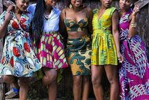 ankara nigerian style