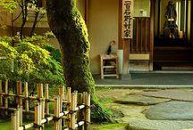 japon evleri