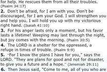 Bible & Depression