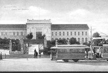 Alexandria Egypt 1923-1950