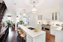 KITCHEN / by Tina Lines
