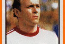 Espagne 1982 Pologne