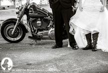 Edgy Weddings