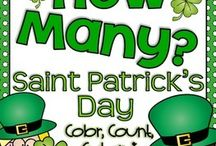 St. Patty's Day / by Laura Cochran