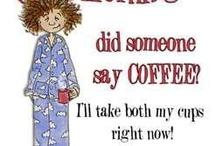 Ik wil koffie met gebak!!!