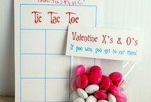 Valentine's Day / by Chris Hubbard
