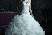 Wedding-Ness / by Sasha Rosenbaum