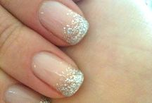 Uv jel nails
