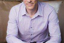 Thomas Gibson alias Aaron Hotchner