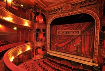 All things Theatre (Shows, Architecture, Interior) / by Theatre Royal Stratford East