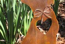 Outdoor ideas / by Jenn St.Clair