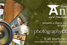 Competition Time / It's competition time here at From the Anvil!  From Monday 1st August you can enter our photography competition, which lasts until the end of January 2017, for a chance of winning some amazing prizes.