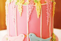 Cake Decorating / by Jazlin P.
