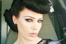 40's-50's Hairstyles / by ♔Shana Munn♔
