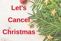 holiday ideas. / Christmas, Halloween, New Years, Thanksgiving, Valentine's Day, Birthdays.
