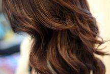 Hair changes / by Sarah Roebel