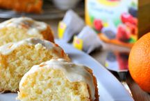 cakes / by Georgia .