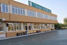 Doğa Okulları Antalya Lara Kampüsü / Antalya Lara'da 2004 yılında eğitim hayatına başlayan, Antalya'nın saygın eğitim kurumlarından Özel Lara Yeni Avrupalı Koleji 2010-2011 eğitim yılında Doğa Okulları Ailesi'ne katıldı. İlkokul ve ortaokul gruplarında eğitim veren Doğa Okulları, Antalya Doğa'da modern eğitim tekniklerini kullanarak bilim ufku geniş, katılımcı, özgüveni sağlam kültürel ve teknolojik birikimin egemen olmasını sağlayacak, aydın ve yaratıcı düşünebilen bireyler yetiştirmeyi amaçlıyor.