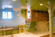 Krazy Kool Kid's Room / by Tessa Calaway