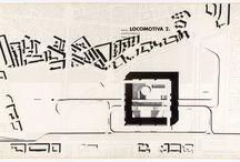 Aldo Rossi _ Locomotiva 2