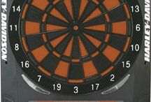 Sports & Outdoors - Darts & Dartboards