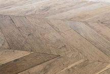 stripe parquet & planks
