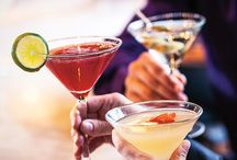 Martini Night / Bravo LOVES Martinis and every Wednesday we celebrate with $5 Martini Night. 10 classic and specialty martinis guaranteed to excite your taste buds and lift your spirits. Available during select hours in the bar.