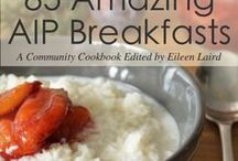 AIP recipes to fix the brokenness