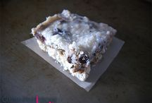 Almond meal recipes / by Dani S.