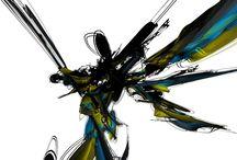 abstract_cinema4D